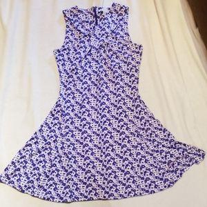 MICHAEL KORS:  Floral Dress
